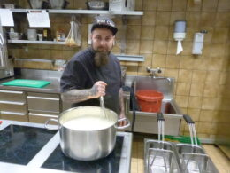 Nico Küchenchef