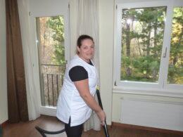 Fatima Housekeeping