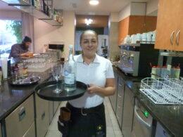 Aida Servicefachangestellte