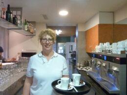 Anita Servicefachangestellte