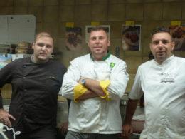 Marcel, Roman & Pawel